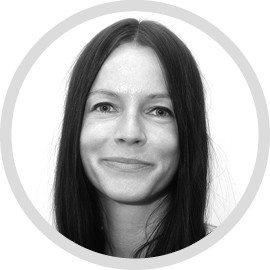 Franka Rudolph- Project Manager