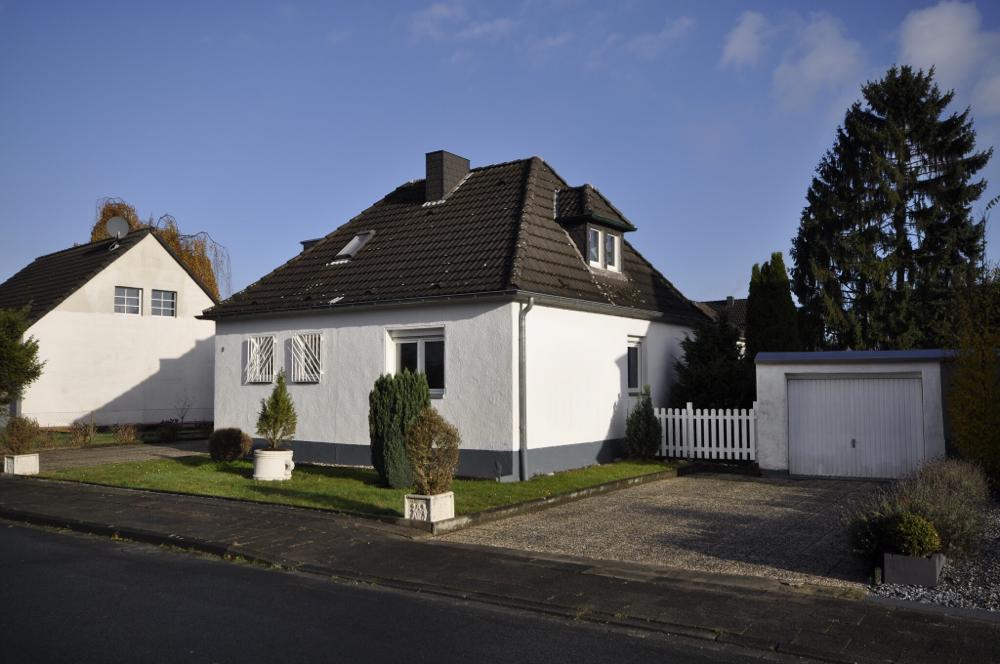 Ratingen Lintorf Kleines aber feines Einfamilienhaus