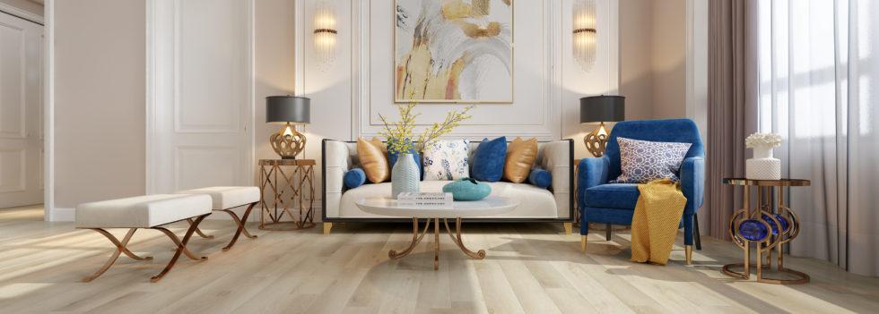 arctik vinyl flooring