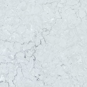 Quartz countertop LQ5318 Princess White