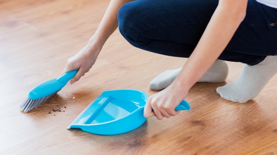 10 Tips For Cleaning And Preserving Your New Laminate Flooring