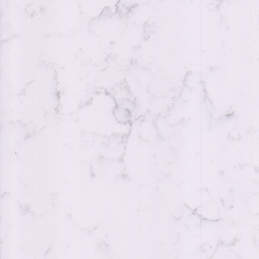 quartz countertop LQ4609 White Jade