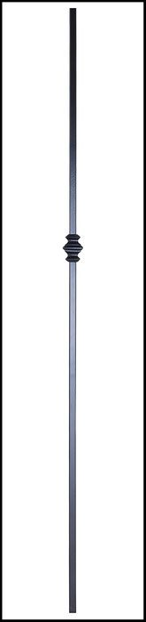 wrought iron spindles PS683S