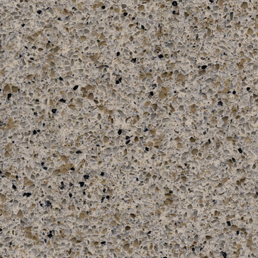 quartz countertop LQ3308 Golden Sand