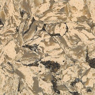 TCE 3009 quartz countertops