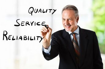 Global Alliance Home Improvement Products guarantee quality, service, reliability