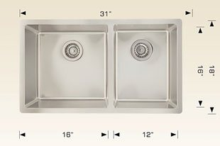 bosco kitchen sink 208021