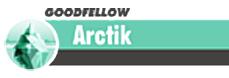 Arctik Logo
