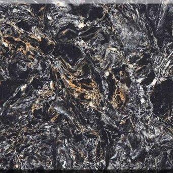 Vicostone COSMIC BLACK - BQ9427