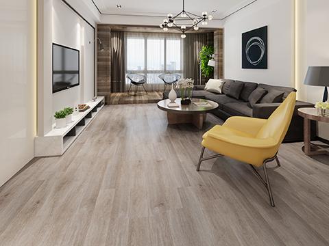 Laminate flooring Harmony oak