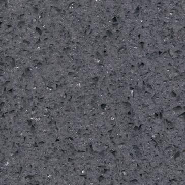 quartz countertop LQ3100 Light Crystal