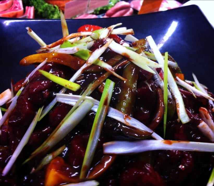 Cantonese Style Beef - Stir Fry or Oven Ready