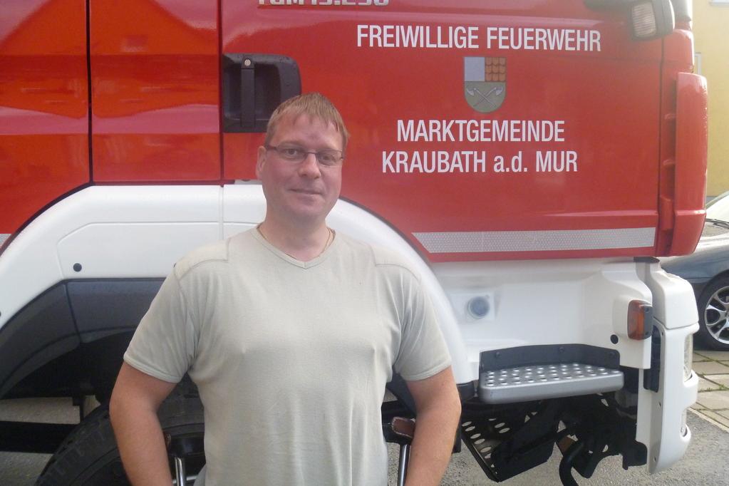 Andreas Gmundner
