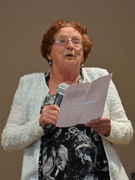 Brielles : Marie Maudet