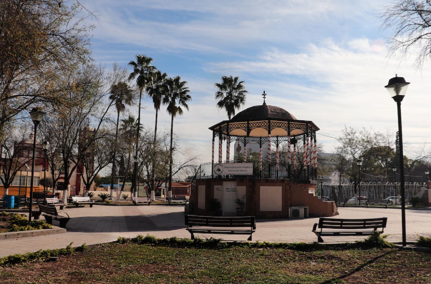 Razones para vivir en Villa Juarez