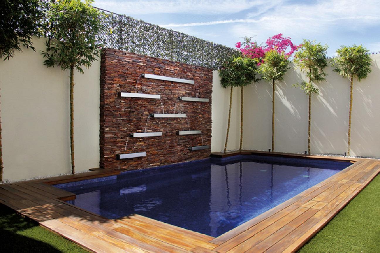 Tipos de alberca para casa y costos viso bienes ra ces for Construccion de piscinas en monterrey