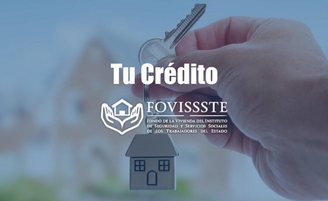 que es el credito hipotecario fovissste