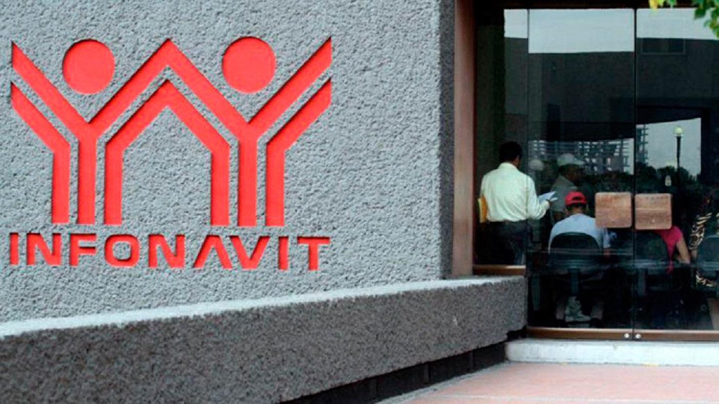 Crédito infonavit para patrones o independientes de forma voluntaria