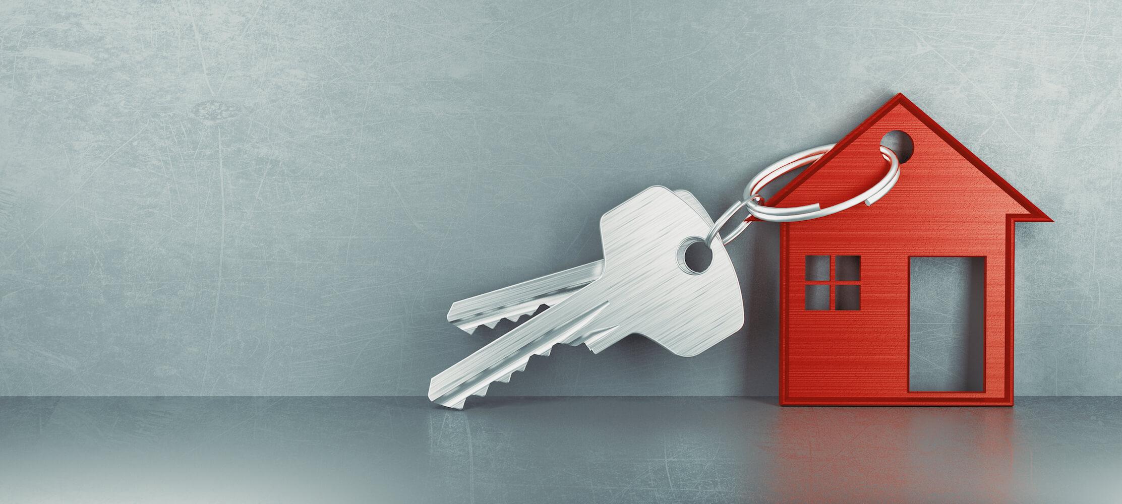 comprar casa nueva