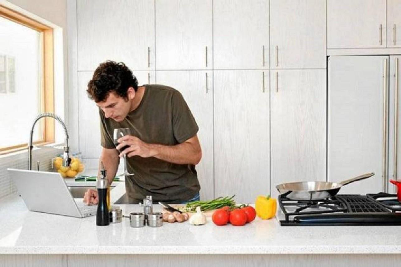 Utensilios basicos del hogar para vivir solo