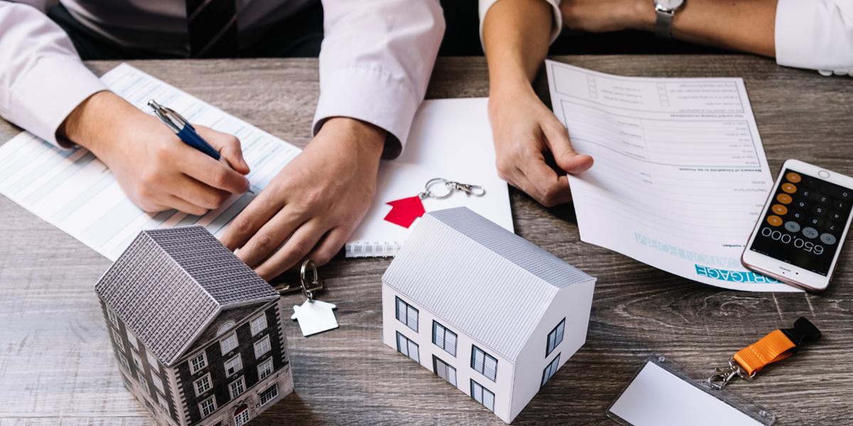 Consejos para Selecciona el mejor crédito hipotecario