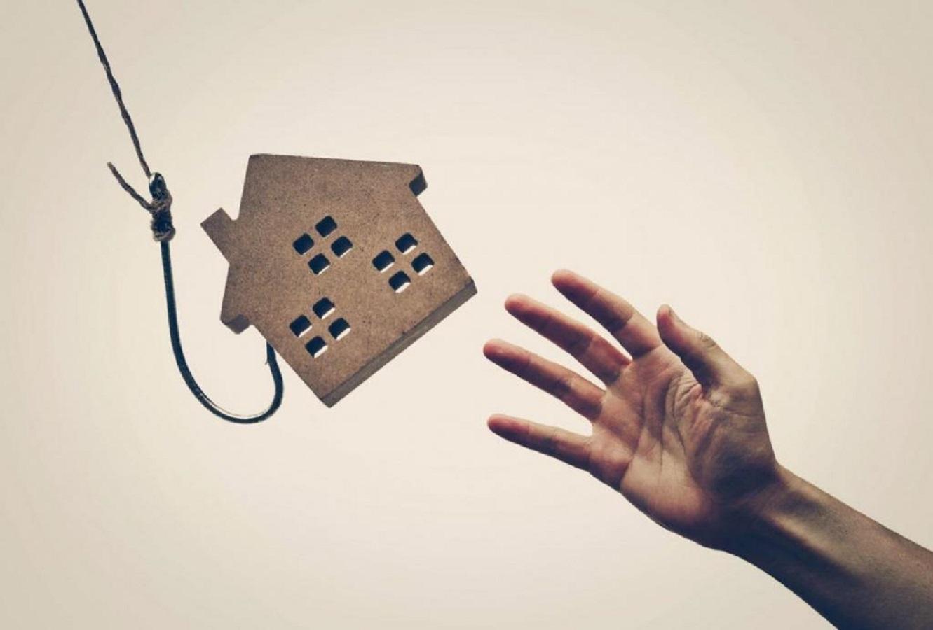 como evitar un fraude inmobiliaio
