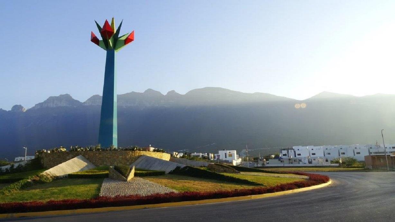 Proyecto Dominio Cumbres Garcia Nuevo Leon
