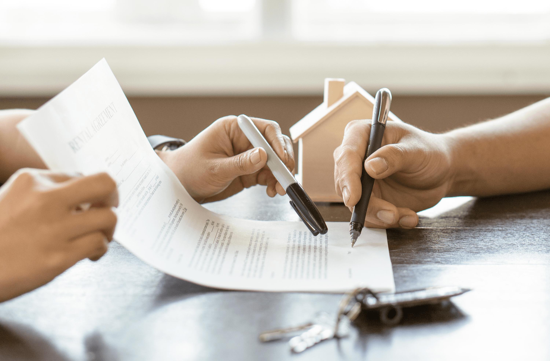 Como terminar el contrato de renta antes de tiempo