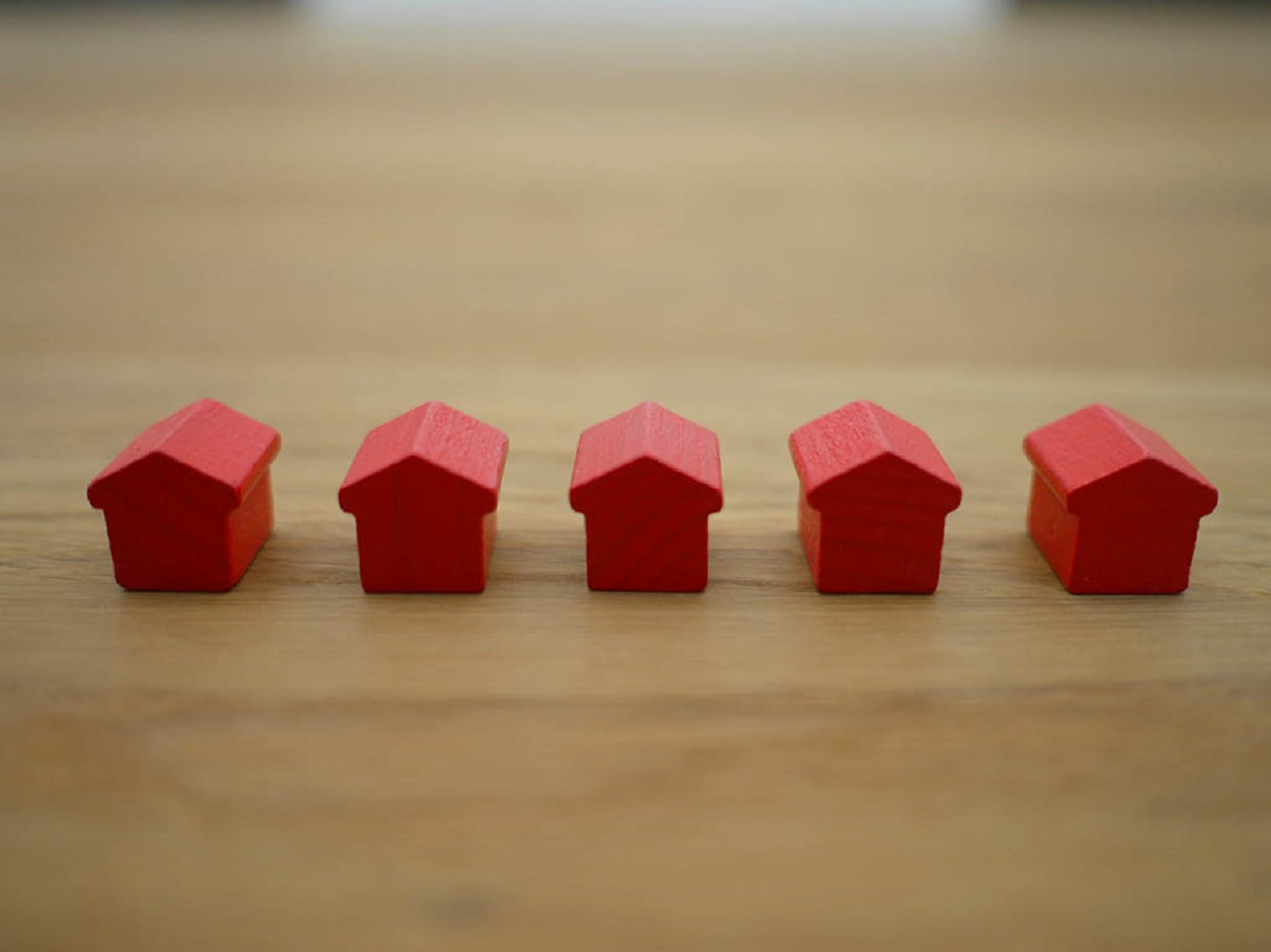 Requisitos para ser corredor de bienes raíces y como empezar