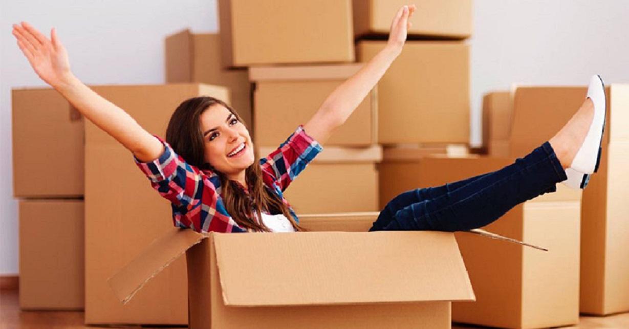 Consejos para sobrevivir a tus primeros meses de rentar casa o departamento