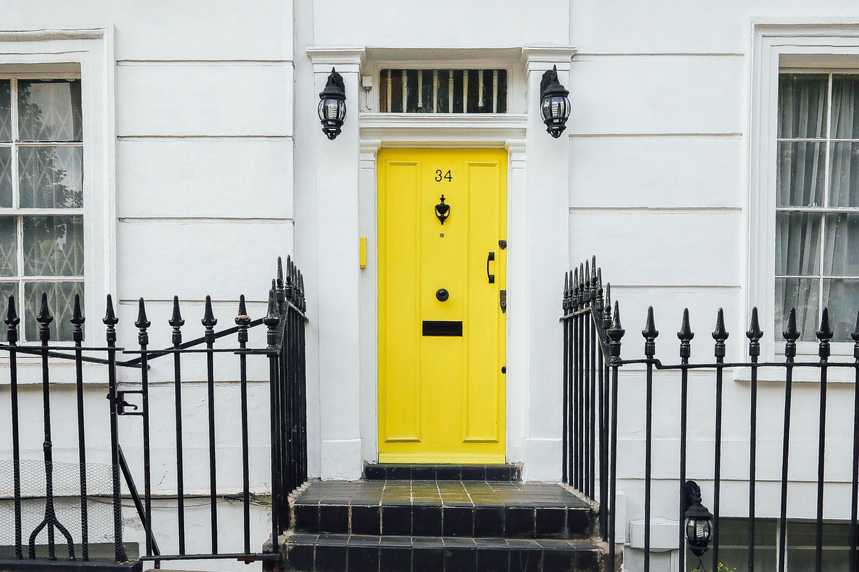 Consejos para revisar el exterior de un inmueble en venta