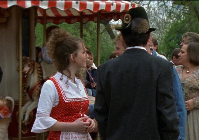 """Aus der Folge 18 """"Tod in der Walpurgisnacht"""""""