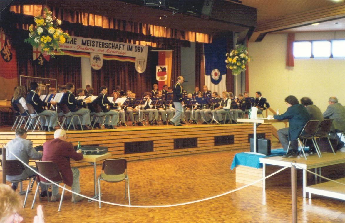 Deutsche Meisterschaft in Wirges - 1994