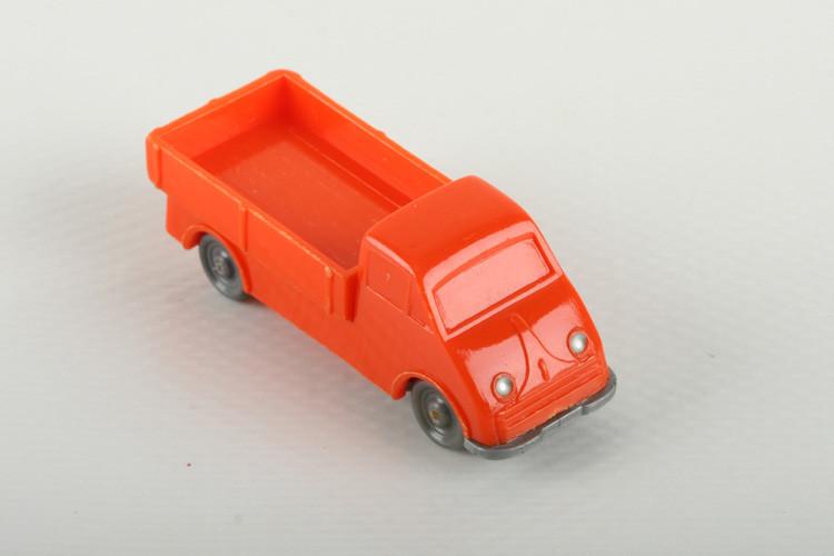 Wiking DKW Pritschenwagen orange - ZUSCHLAG Auktionshaus Wrede 500,– Euro