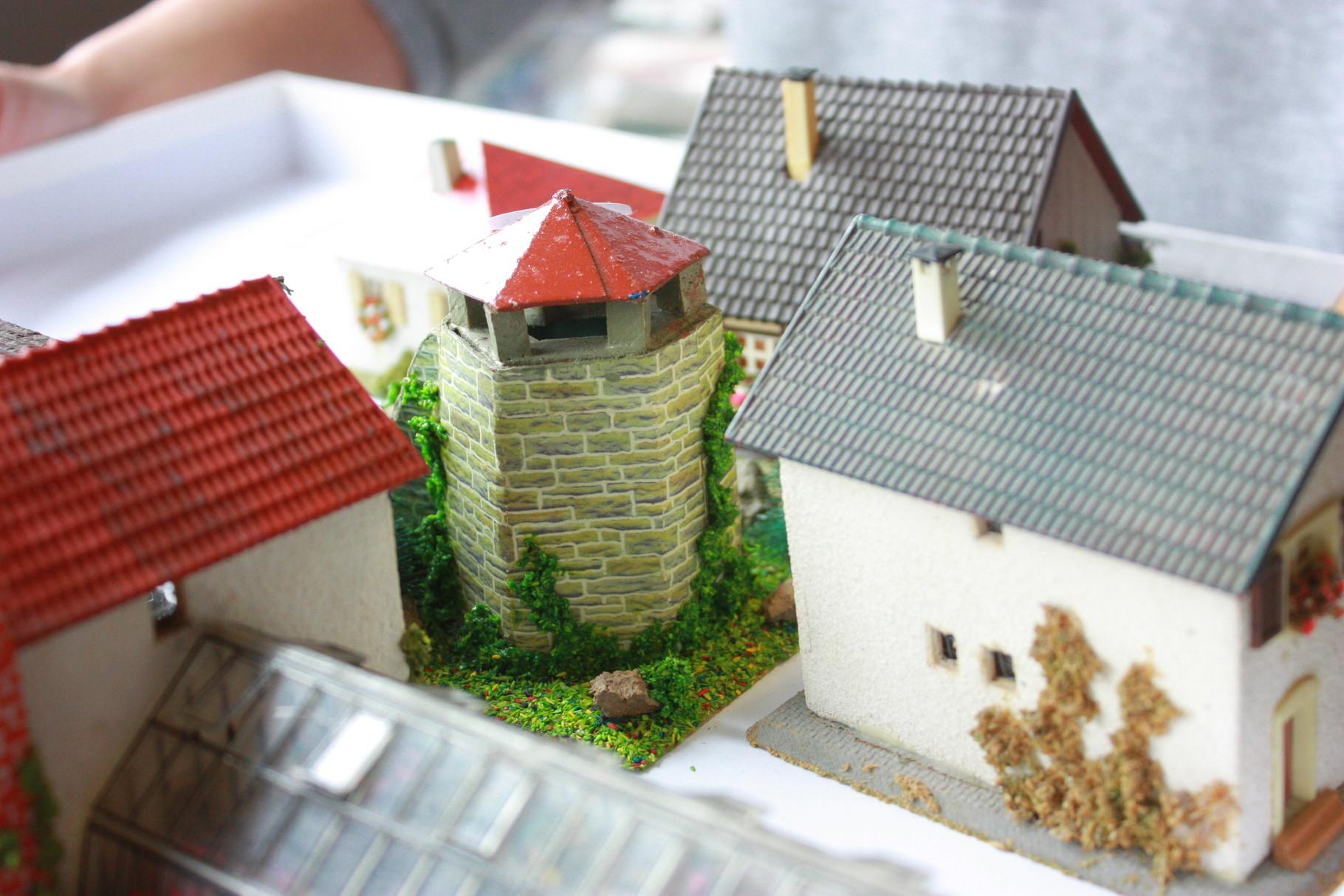 Auktionshaus Wrede Wiking-Auktionen Holzhäuser