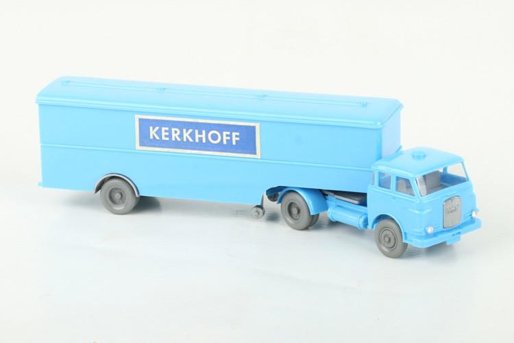 Wiking Werbemodell Kerkhoff (1) - ZUSCHLAG Auktionshaus Wrede 700,– Euro