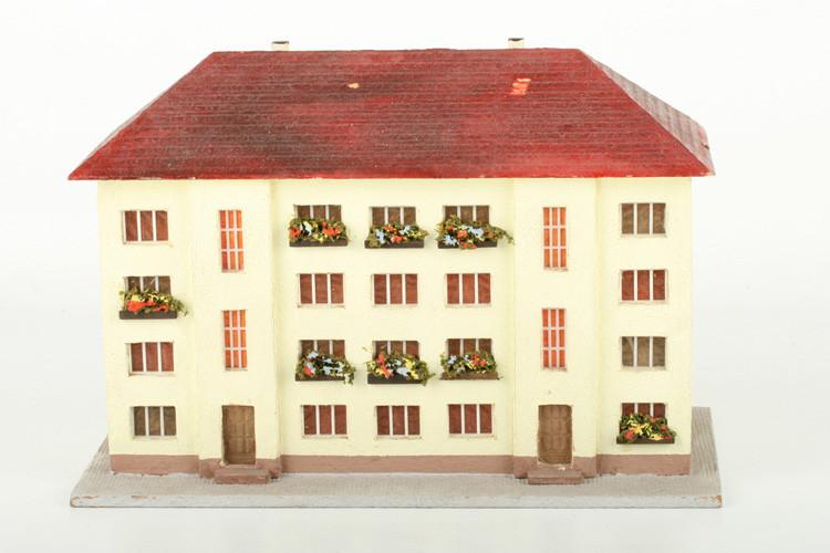 Creglinger Wohnhaus Nr. 545 - ZUSCHLAG Auktionshaus Wrede 300,– Euro
