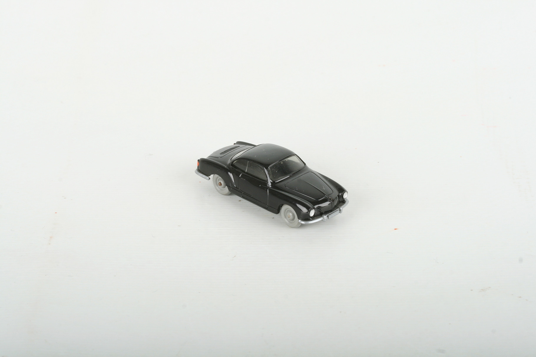Wiking VW Karmann Ghia schwarz - ZUSCHLAG Auktionshaus Wrede 750,– Euro