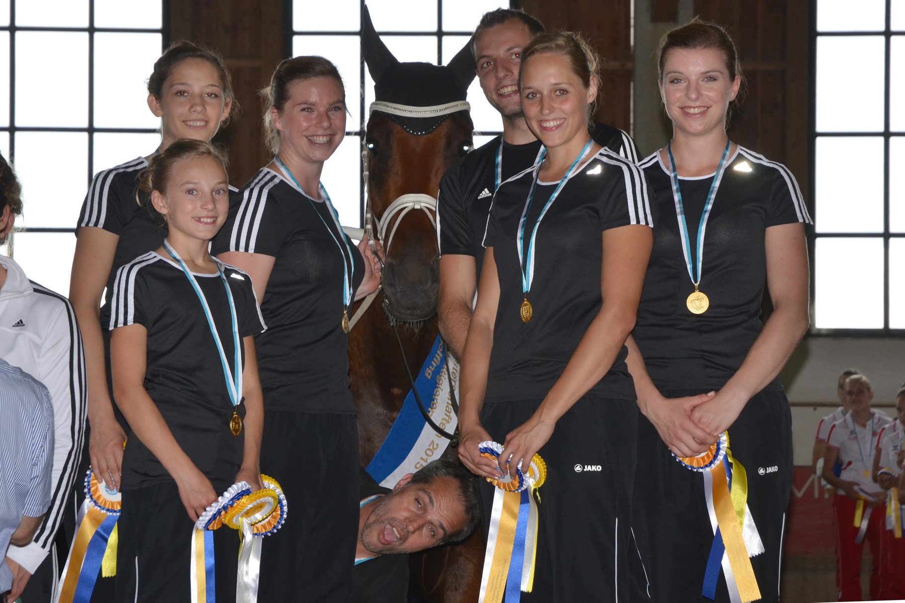 Meistertrainer-Suchbild :-), foto: C. Ostermaier