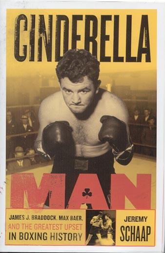 James J Braddock, Cinderella Man, Boxer, Boxweltmeister, Schwergewicht, Kampfplakat, Original