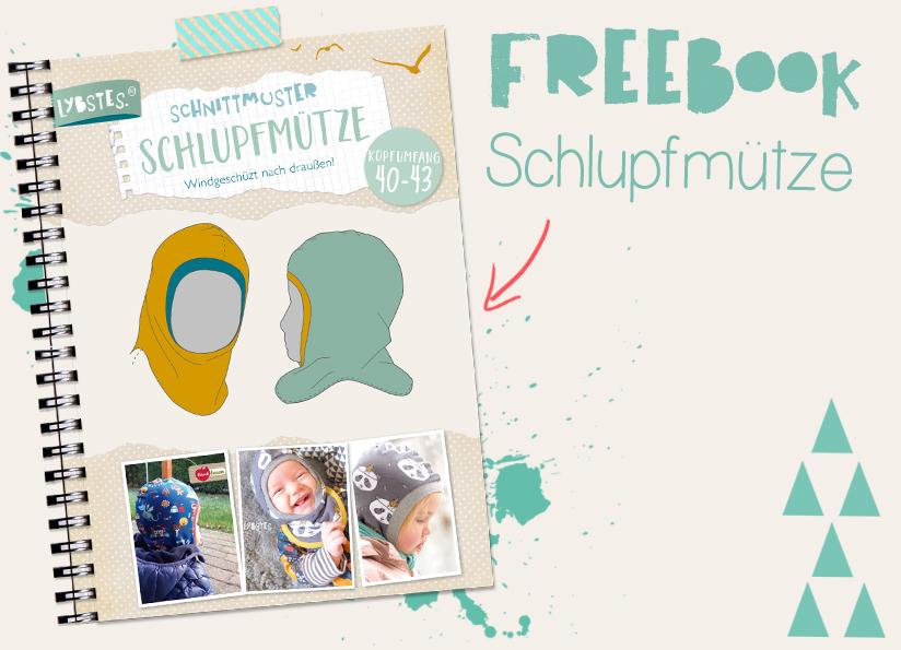 Lybstes. Schlupfmützen-E-Book ist online - mit Freebook! - Lybstes.