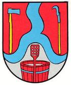 Wappen der Ortsgemeinde Frankeneck