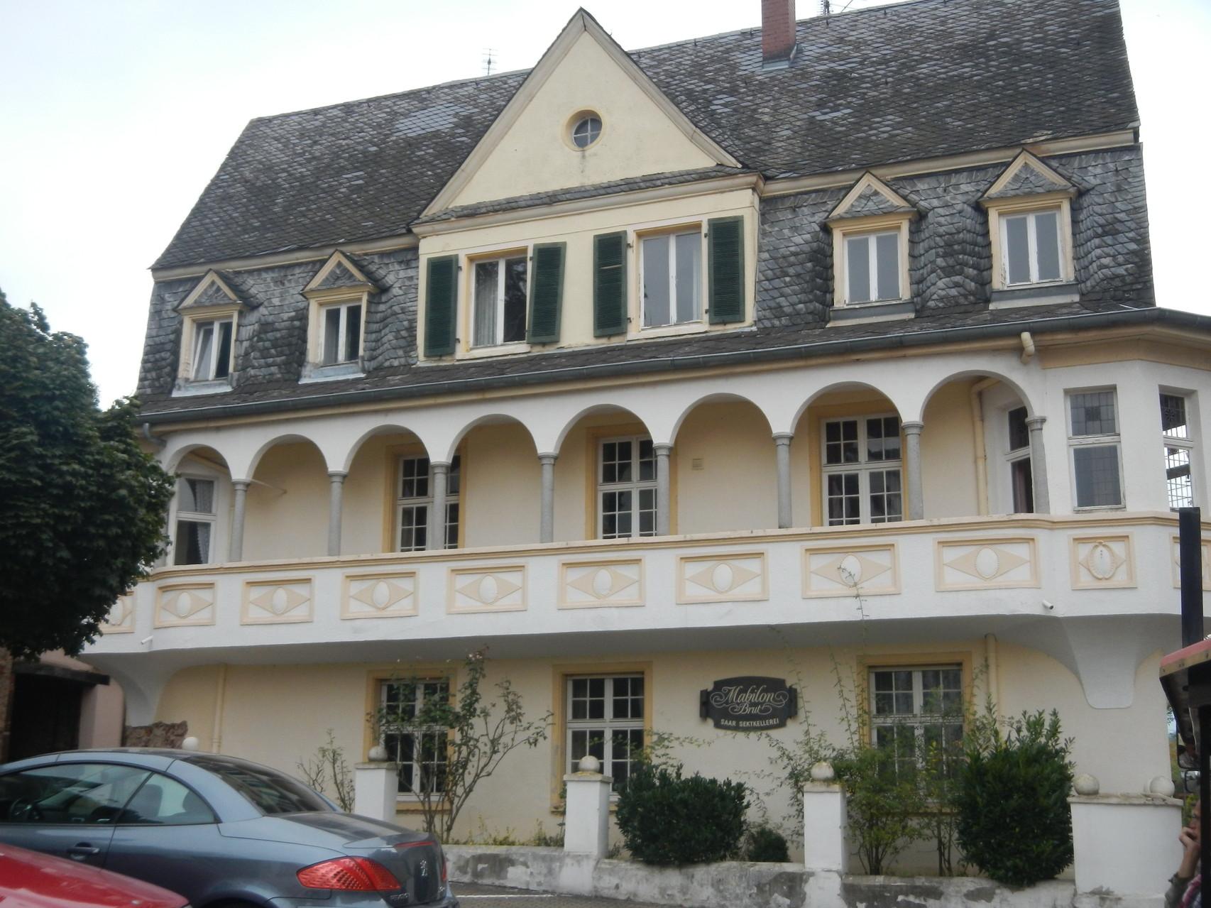 Alte Spanische Kaserne