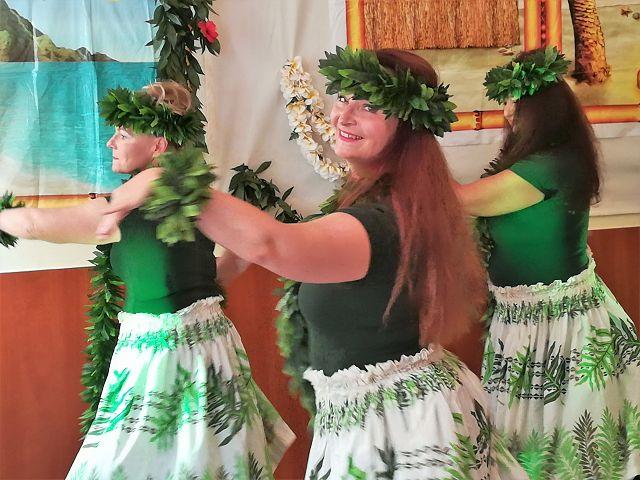 Hawai'i Toast/Restaurant Kalvarienberg 2018