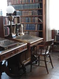 Newman's Writing Desks