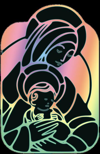 Messe-ma(h)l-anders zum Marienmonat Mai