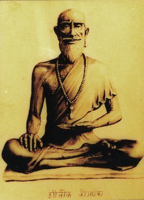 Gründer der Thai Massage Doctor Jivaka Kumar Bhaccha