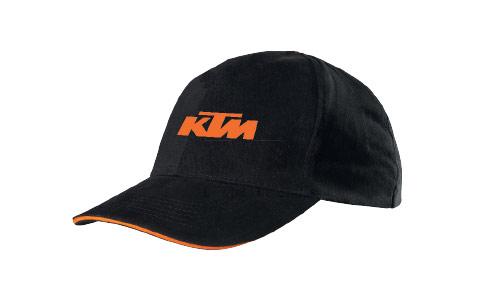 casquette KTM  16€95