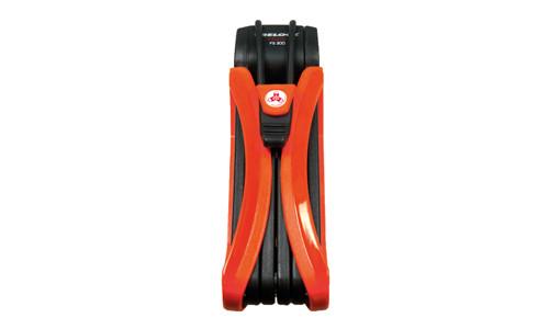 Antivol pliable metre KTM 85cm  59€95