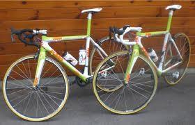 vélo route , vtc , vtt occasion